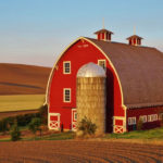 washington rural barn