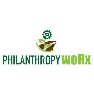 PhilanthropywoRx logo